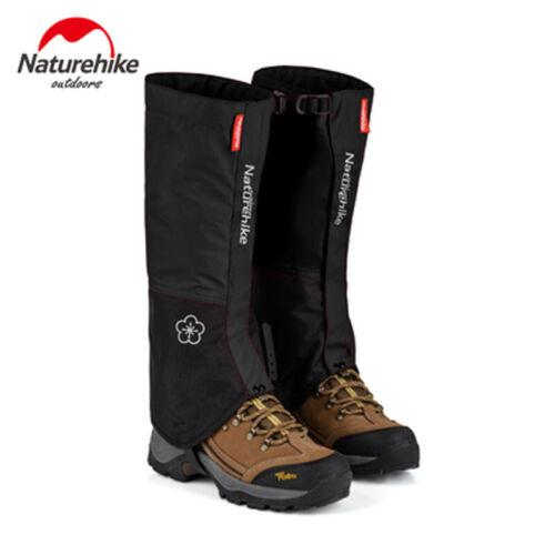 Naturehike Outdoor Snow Legging Waterproof Shoes Cover Walking Climbing Women