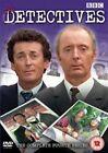 The Detectives Season 4 Complete DVD Comedy BBC TV Series Region 2