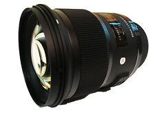Sigma 311101 50mm f/1.4 HSM DG Art Lens for Canon
