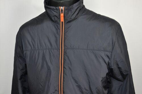 Swims  Windbreaker Jacket Black Size XL