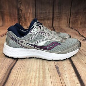 Saucony Cohesion 12 Running Shoes Women