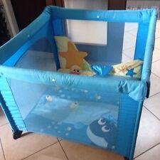 Box quadrato CHICCO Open colore Sea Dreams