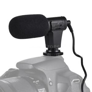 MIC-06-3-5mm-Mini-Stereo-Microphone-Recording-Mic-Panasonic-GH5-GH4-034-US-Seller-034