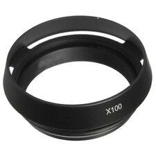 LH-X100 Lens Hood Filter Adaptor for Fujifilm X100 X100s