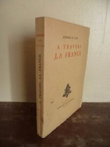 A Cruzado la France Syndicate Las Videos 1933 París Grav Letras Floridas Claudel