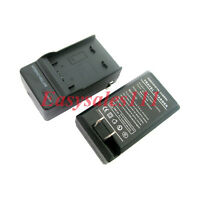 NB-6L Battery Charger For Canon PowerShot Digital ELPH SD1200 SD1300 SD3500 IS