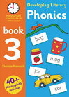 Phonics: Synthetic Analytic Phoneme Spelling Word Primary: Bk. 3 by Christine Moorcroft (Paperback, 2006)