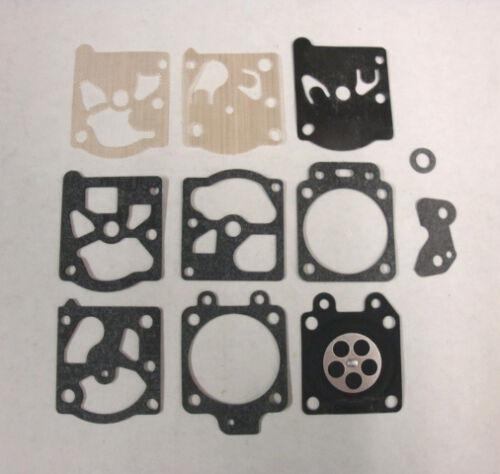 D20-WAT Walbro WA /& WT Carburetor Gasket Diaphragm Kit