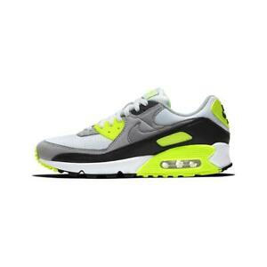 air max 90 gialle e nere