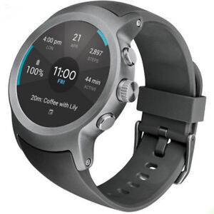 Smart часы lg g watch 100