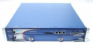 Juniper-Networks-NetScreen-5200-VPN-Firewall-w-NS-5000-MGT3-amp-NS-5000-2XGE-G4
