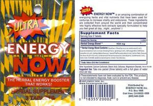 Ultra-Energy-Now-Herbal-Supplements-1-Box-24-Packs-x-3-039-tabs-in-each