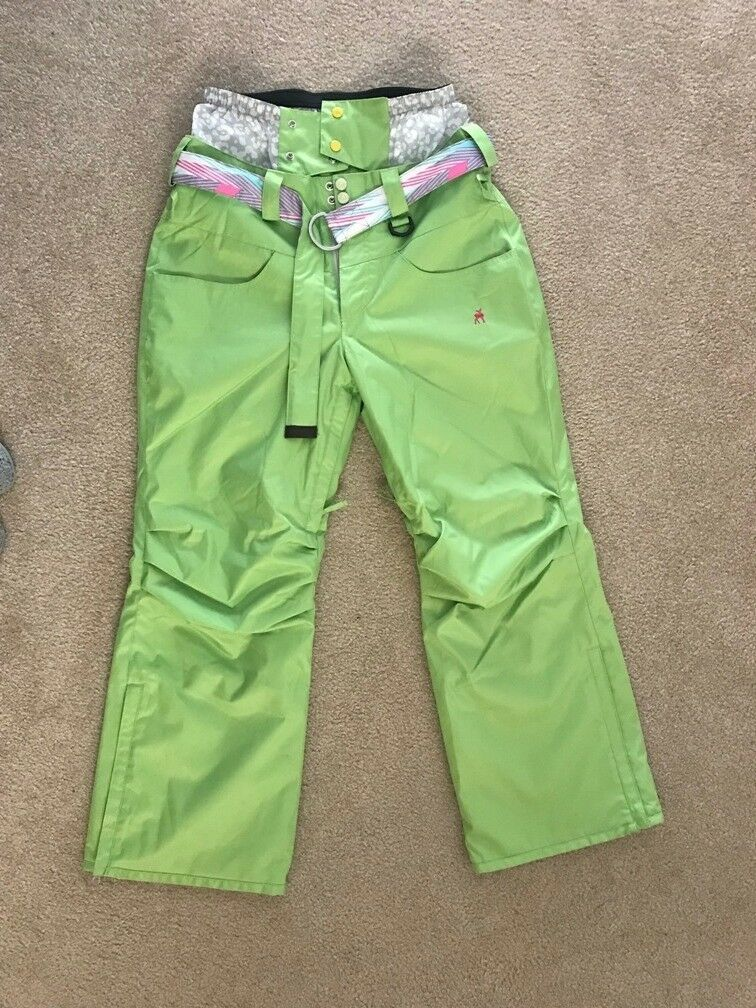 Insulated Ski Snowboard Pants - Great condition
