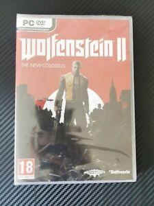 Wolfenstein II 2 - The New Colossus