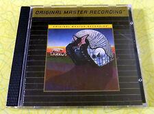 Emerson Lake & Palmer - Tarkus ~ Original Master Recording CD Case & Book Only!