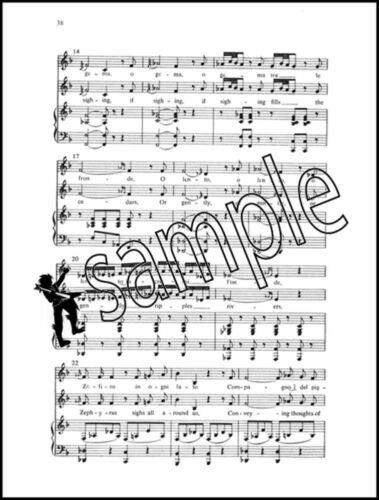 Alto or Baritone Vaccai Practical Method of Italian Singing for Mezzo-Soprano