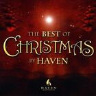The Best of Christmas by Haven by Haven (CD, Dec-2008, CD Baby (distributor))