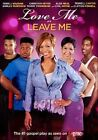 Love Me or Leave Me 0014381698022 With Clifton Powell DVD Region 1