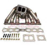 Hp-series Supra 1jzgte Equal Length T4 Turbo Manifold