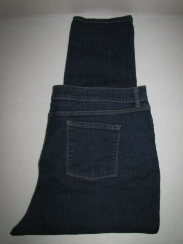 Womens Stretch l 26w bleu Taille L Coupe 29 Jean 29 Classique Bean Entrejambe rHgrxRqw