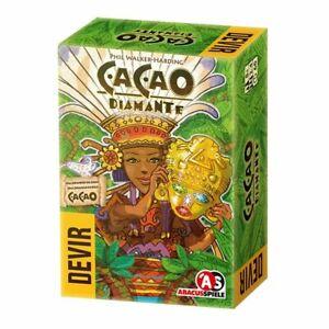 Cacao Diamante - Juego de Mesa - Español
