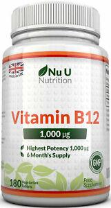 La-vitamina-B12-1000mcg-Metilcobalamina-180-Berry-aromatizzato-si-scioglie-il-100-Garanzia