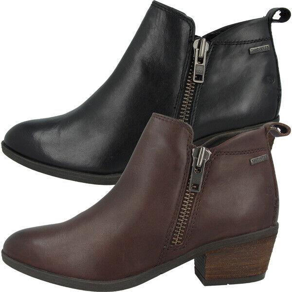 Josef Seibel Daphne 51 Schuhe damen Damen Stiefel Winter Stiefelette 91551-VL135