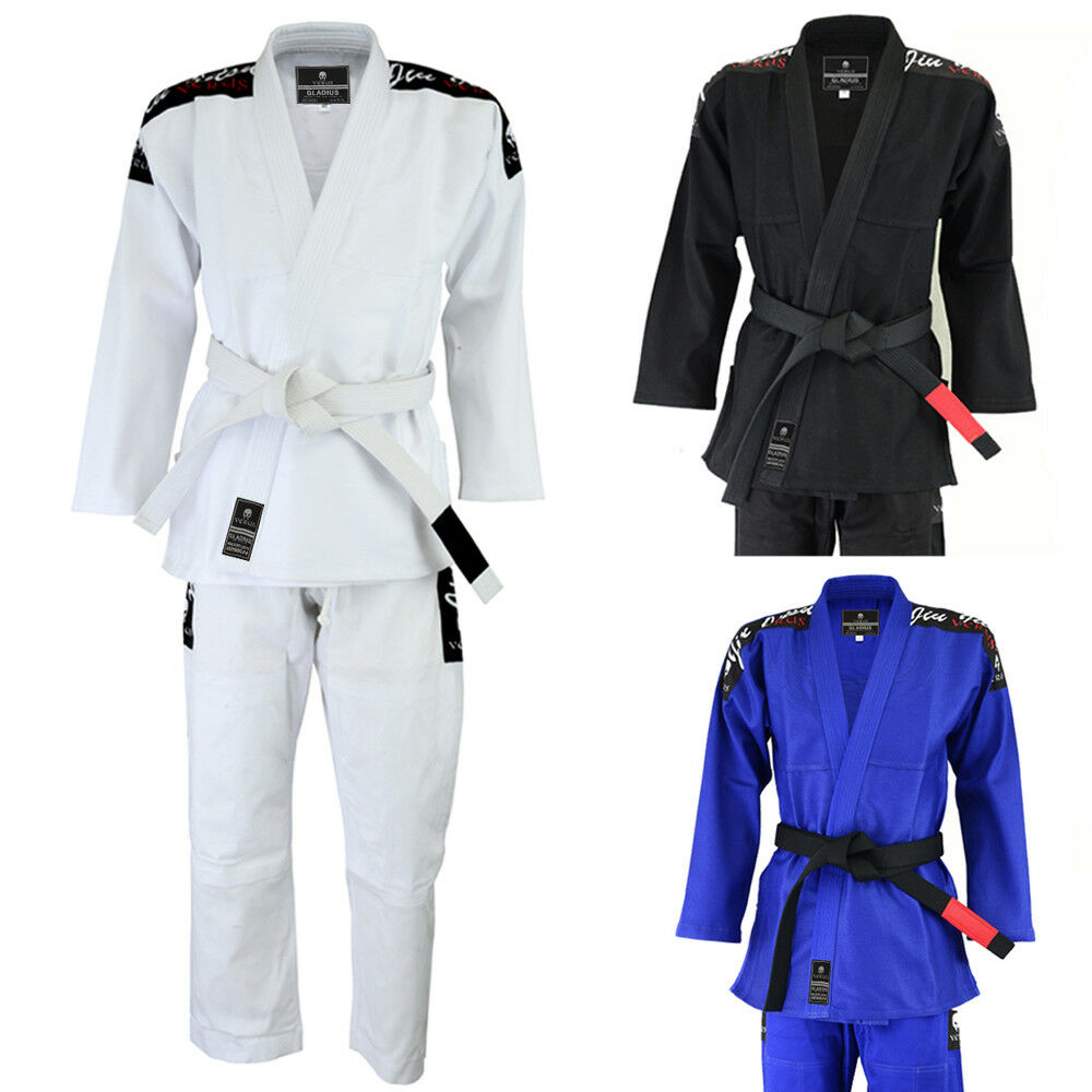 Verus Gladius Bjj Gi Gi Gi - Kimono Jiu Jitsu Mma Ringen Uniform A1 A2 A3 A4  | Neu  | Am wirtschaftlichsten  c94958
