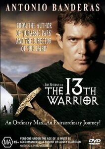 The-13th-Warrior-DVD