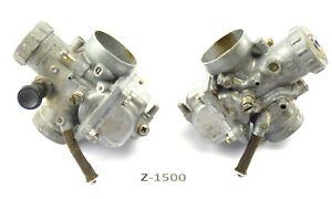 YAMAHA-RD-250-LC-4l1-Bj-81-carburateur-Mikuni