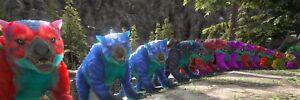 Ark Survival Evolved Xbox One PvE Thyla | Female Cave Thylacoleo 560melee 12kHP