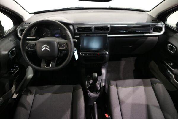 Citroën C3 1,6 BlueHDi 75 Iconic - billede 5