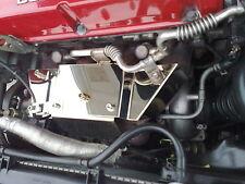 Mitsubishi Evo Lancer Stainless Exhaust Heat Shield GSR