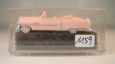 83407 Cadillac ´54 Cabriolet Marilyn Monroe OVP #1159 Revell Praline 1//87 Nr