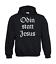 Fino Di Cappuccio Detto Gesù Da Felpa Uomo I Con Odin Vichingo 5xl Invece q0WwP