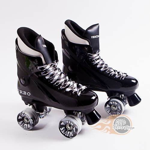 Ventro Pro Turbo Quad Roller S ,  Bauer Style - Airwave Wheels  outlet store