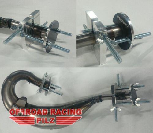 Auspuff Reparatur Werkzeug für GasGas,KTM,Husqvarna,Kawasaki,Yamaha,Suzuki,TM