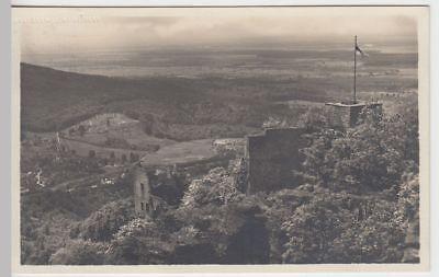 (43564) Foto Ak Baden-baden, Schloss Hohenbaden 1926