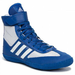 Details about Adidas Combat Speed 5 Wrestling Boots Adult Boxing Shoes Mens Womens Trainers