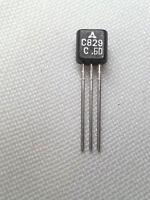 10 Pieces 2sc829 C829 Transistor + Usa Free Ship