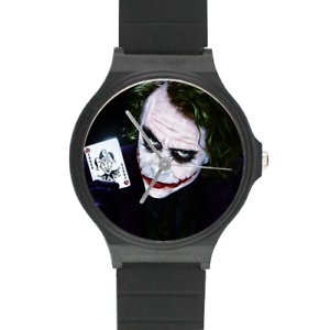 Joker-Watch-Plastic-Watch-Batman-Nemesis-Suicide-Squad-Villain-Hero-Film