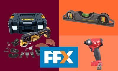 The FFX Festive Sale