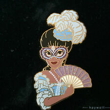 Disney Shopping TIANA AS A SOUTHERN BELLE New Orleans Princess & the Frog Pin