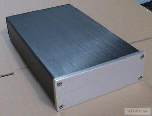 1706-Full-Aluminum-Enclosure-Preamp-Case-Power-Amp-Box-PSU-Chassis