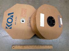 220K 1/4W 5% (Reel of 5000 pcs) Carbon Film Resistor NOS - 220K Ohm 1/4 Watt