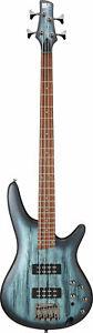 IBANEZ SR300E-SVM Soundgear E-Bass, sky veil matte