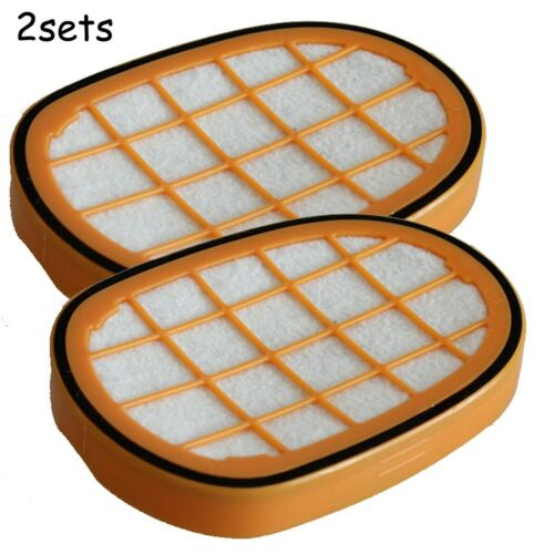 UK 2Pack Filter Insert Like CP0663 For Philips SpeedPro Max FC6812//01 FC6813