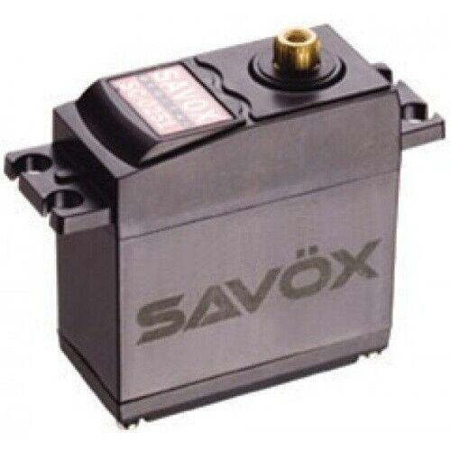 Savox SC-0251 High Torque Metal Gear Digital Servo SAVOX