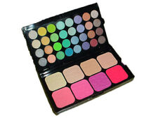 40 COLOR EYESHADOW BLUSH CONTOUR Manly Professional Cosmetics Beauty Mini set #2