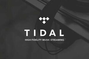 Tidal-HiFi-Sound-Quality-Personal-Account-1-month-Warranty-Worldwide